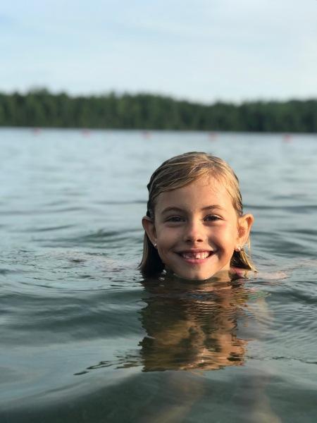 Lake St-George