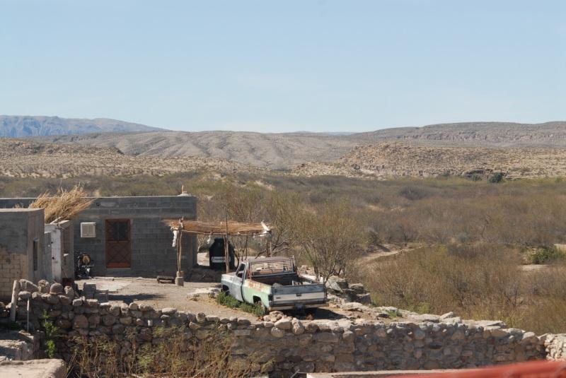 Boquilla, Mexcio