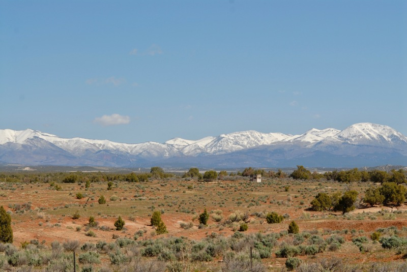 Blanding, Utah