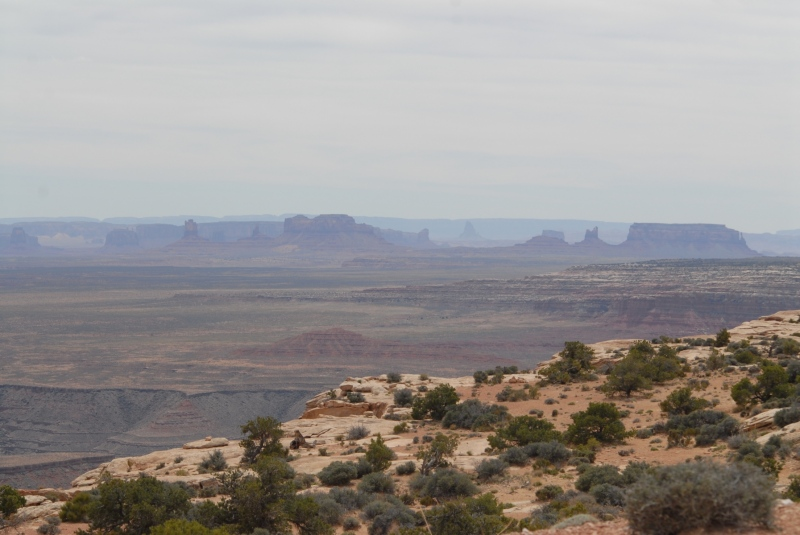 Views from Glen Canyon