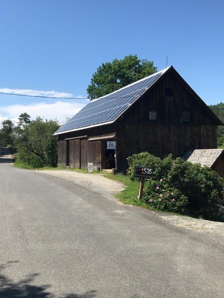 Great little farm