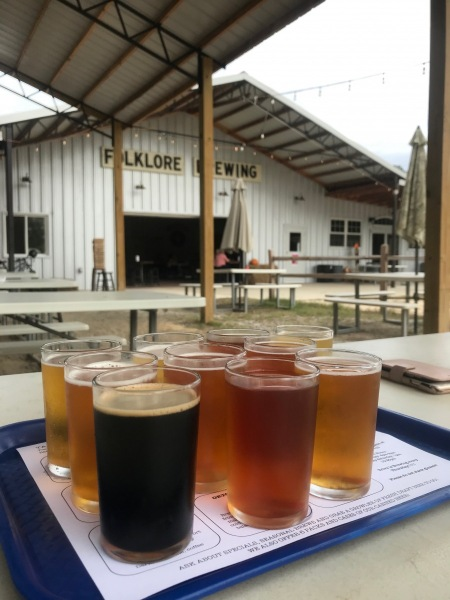 Folklore Brewery