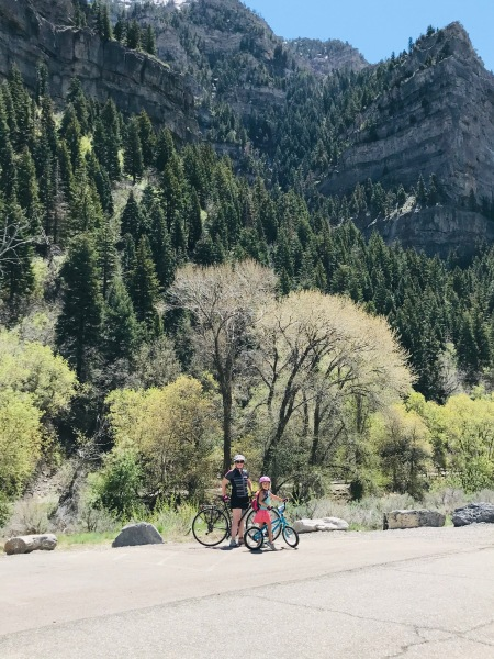 Provo River Parkway Trail