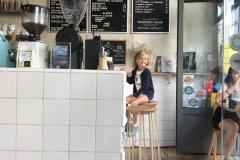 Coutume Cafe, Paris