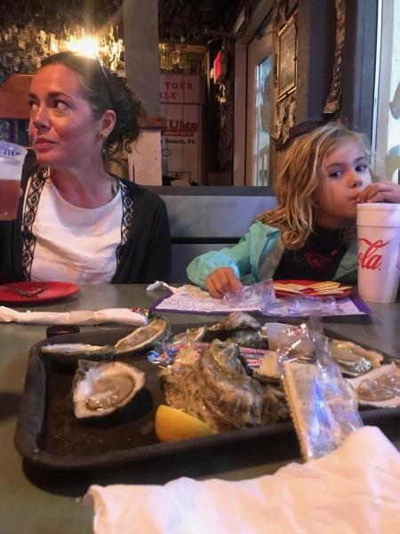 Shuckums Oyster Bar