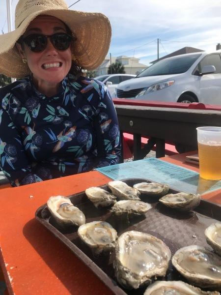Dusty's Oyster Bar